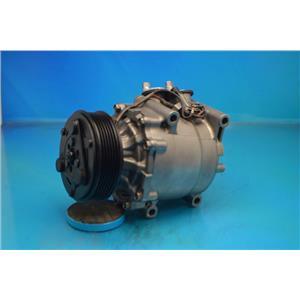 AC Compressor Fits 2001-2002 Honda Civic  (1year Warranty) R77599