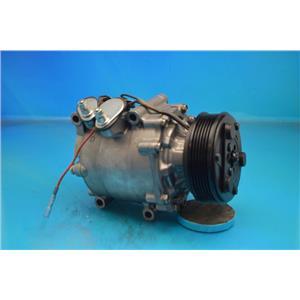 AC Compressor For 2001 2002 Honda Civic (One year Warranty) R78599