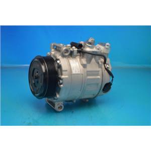 AC Compressor for Mercedes C CL CLK CLS E GL ML R S SL (1 Year Warranty) R97356