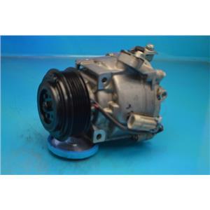 AC Compressor for 2013-2017 Chevrolet Sonic 1.8L (1 Yr Warranty) R98496