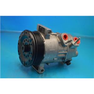 AC Compressor For 2008 Jeep Patriot & Compass (1 Year Warranty) R157301