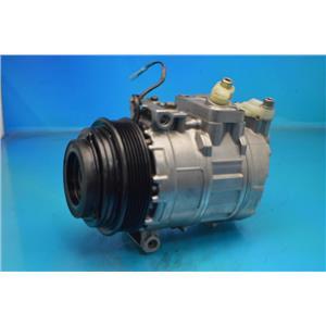 AC Compressor Fits Mercedes-Benz Dodge Sprinter Crossfire (1 Yr Warranty)R77356