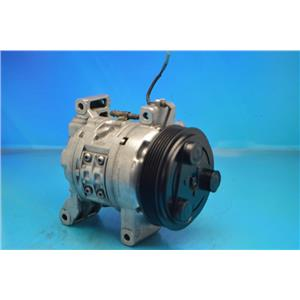 AC Compressor For Honda Passport Isuzu Amigo Rodeo VehiCROSS (1 Yr Warr) R67448