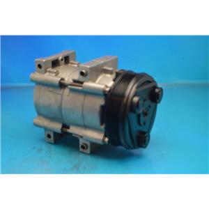 AC Compressor For Mustang Taurus Bronco F-Series Sable (1 Year Warranty) R57141
