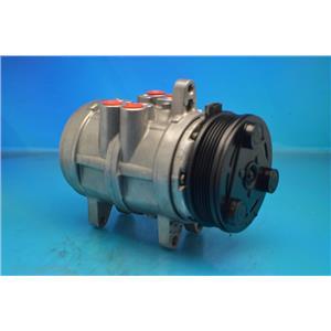 AC Compressor For Ford Mercury Lincoln (One Year Warranty) R57111