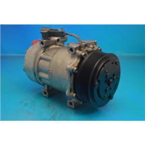 AC Compressor fits Ford F650 F750 (1 Year Warranty) R58702