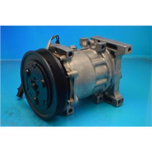AC Compressor For 2002-2005 Jeep Liberty 2.4L (1 year Warranty) R97550