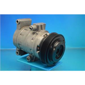 AC Compressor Fits 2009 2010 2011 2012 2013 Mazda 6 (1 Year Warranty) R67692