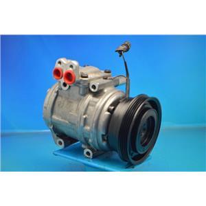 AC Compressor Fits Hyundai Tucson Kia Spectra Spectra 5 Sportage (1 Yr W) R97370