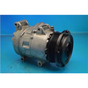 AC Compressor Fits 2009-2011 Toyota Camry (1 Year Warranty) R157380