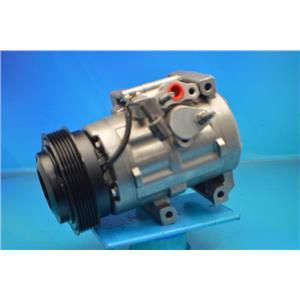 AC Compressor Fits Hyundai Entourage Kia Sedona Sorento (1 Year Warranty) R67120