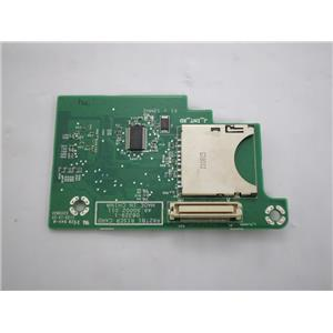 Dell Internal Dual SD Media Card Reader For M710 M610 Server 0T00R