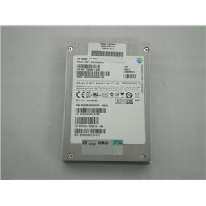 HP 200GB 3G MLC SFF 2.5 SATA SSD 636619-004 MZ-5EA2000/0H3 636458-002 637074-001