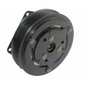 AC Compressor Clutch For 2000-2002 Hyundai Accent 1.5L (1 Year Warranty) R57188
