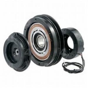 AC Compressor Clutch for 2000-2001 Kia Spectra 1.8L R67126