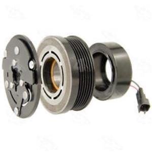 AC Compressor Clutch for 2002-2007 Saturn Vue  R77570