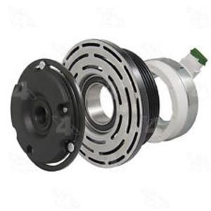 AC Compressor Clutch For Chevrolet GMC G-Series Full Size Van R57954