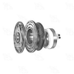 AC Compressor Clutch For AMC Buick Cadillac Chevy GMC Olds Pontiac R57231