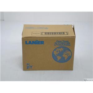 Brand New Genuine Lanier Cyan Print Cartridge 4800176 LP138c LP235c 2138 2138e