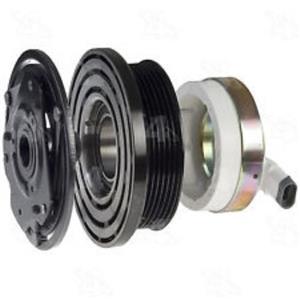 AC Compressor Clutch For Chevrolet S10 GMC Sonoma 2.5L R57978