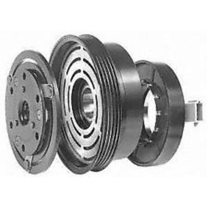 AC Compressor Clutch Fits 1999 2000 2001 2002 Mazda Millenia R67473