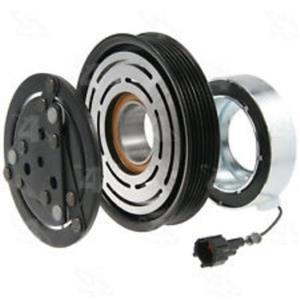 AC Compressor Clutch For Mazda 3, 3 Sport Mazda 5 R57463
