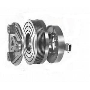 AC Compressor Clutch For Mitsubishi Galant Eclipse 3.0L R77484