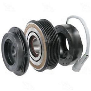 AC Compressor Clutch For 1985 1986 1987 1988 1989 Toyota MR2 1.6L R67385