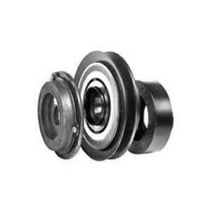 AC Compressor Clutch For BMW 325 325e 325es 325iX 528e  Reman 57352