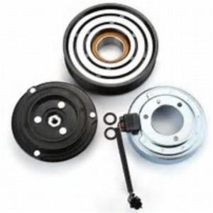 AC Compressor Clutch For 2003 Chrysler PT Cruiser 2.4L TurboReman 67309