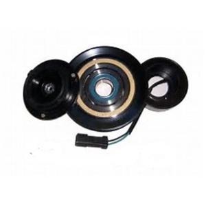 AC Compressor Clutch For Dodge Ram1500 2500 3500 4000 5.7L Reman 77398