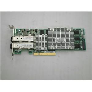 HP NC522SFP Dual-Port 10Gbps PCI-E Low Porfile Server Adapter 468349-001