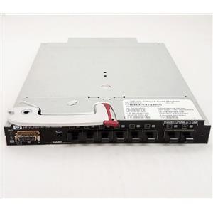 HP VC Flex-10 Ethernet Module 10/10Gb For C7000 C3000 Enclosure 455880-B21