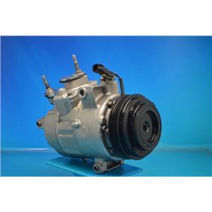 AC Compressor For 2016 Ford Edge Fusion 2013-2016 Lincoln MKZ (1YW) Reman197356