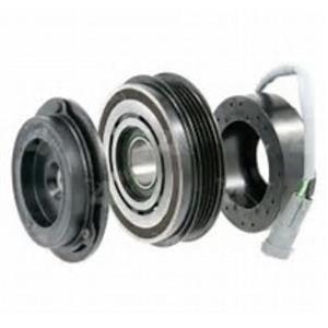AC Compressor Clutch For Cadillac, Chevy, Sierra, GMC Silverado Reman 67316