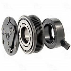AC Compressor Clutch For Caliber Jeep Compass Patriot Reman 97395