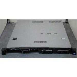 """Dell R310 4-Bay 3.5"""" Intel X3430 8GB RAM 1x PSU H200 PERC No Hard Drive No DVD"""