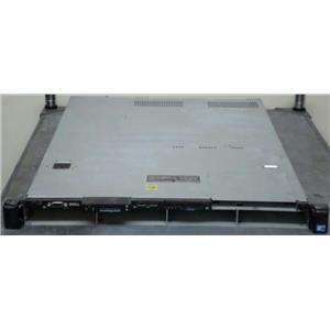 """Dell R310 4-Bay 3.5"""" 2x PSU, 1x Intel X3430 1x 2GB DIMM, No Hard Drives, No DVD"""