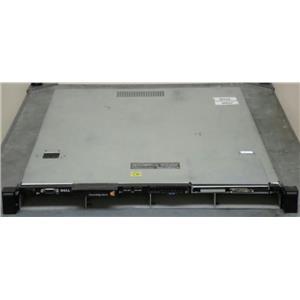 "Dell R415 4-Bay 3.5"" Barebones 2x PSU, 1x AMD CPU, 4x 1GB, No DVD, No Hard Drive"