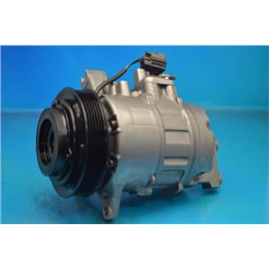 AC Compressor For 2006-2009 Buick Lucerne (1year Warranty) R97398