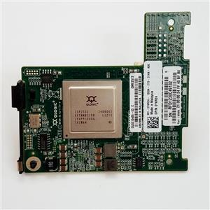 Dell YKR24 Qlogic QME2572 8Gbps Dual Port Fibre HBA Refurbished