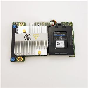 Dell H710P Mini RAID Controller 1GB R620 R720 H710P PERC TY8F9 W/ Battery 70K80