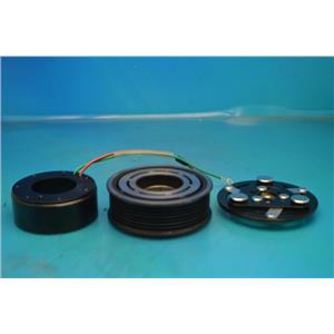AC Compressor Clutch For Acura RSX Honda Civic 2.0L R57882