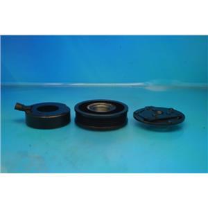 AC Compressor Clutch Fits Cavalier Cobalt HHR Pursuit Ion Sunfire R67275