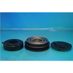 AC Compressor Clutch For 2003 Infiniti G35 3.5L (1 Year Warranty) R67434
