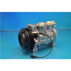 AC Compressor For 2002-2007 Suzuki Aerio (1YrW) Reman 97340