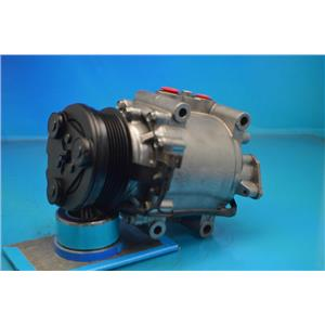 AC Compressor fits 05-07 Ford Freestyle Five Hundred Mercury Montego (1YW)R97569