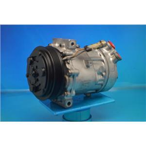 AC Compressor For 2005-2011 Saab 9-3 2010-2011 9-3X (One Year Warranty) R97558