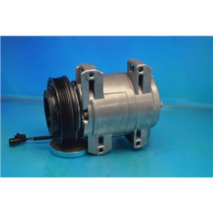 AC Compressor Fits Nissan Rogue & Rogue Select (1yr Warranty) R97490