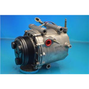 AC Compressor For Terraza Uplander Montana Relay w/rear air (1 Yr Warr) R97481